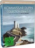 Kommissar Dupin Collection (Filme 1-7) DVD-Box