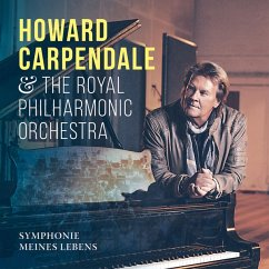 Symphonie Meines Lebens - Carpendale,Howard