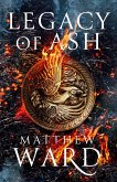 Legacy of Ash (eBook, ePUB)