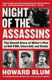 Night of the Assassins (eBook, ePUB)