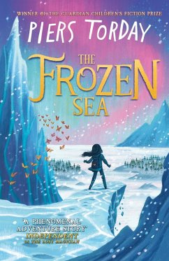 The Frozen Sea (eBook, ePUB) - Torday, Piers