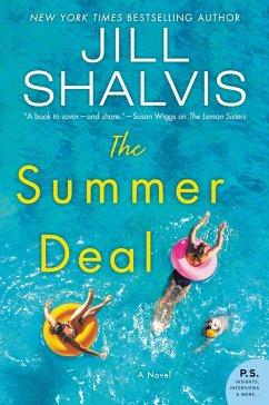 The Summer Deal (eBook, ePUB) - Shalvis, Jill