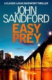 Easy Prey (eBook, ePUB)