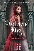 Schattenerbe / Die letzte Kiya Bd.1 (eBook, ePUB)