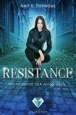 Resistance (Die Legende der Assassinen 2) (eBook, ePUB)