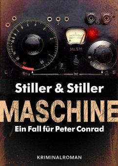 Maschine (eBook, ePUB) - Stiller, Barry; Stiller, Dana