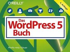Das WordPress-5-Buch (eBook, PDF) - Sauer, Moritz