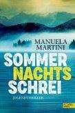 Sommernachtsschrei (eBook, ePUB)