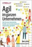 Agil im ganzen Unternehmen (eBook, PDF)