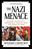The Nazi Menace (eBook, ePUB)