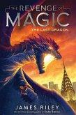 The Last Dragon (eBook, ePUB)