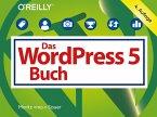 Das WordPress-5-Buch (eBook, ePUB)