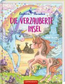 Die verzauberte Insel / Einhorn-Paradies Bd.5