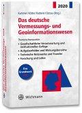 Das deutsche Vermessungs- und Geoinformationswesen 2020