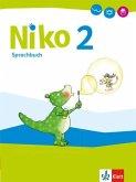 Niko Sprachbuch 2. Schülerbuch mit Grammatik-Einleger Klasse 2