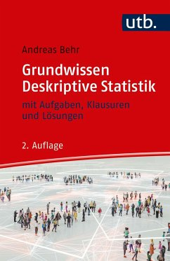 Grundwissen Deskriptive Statistik - Behr, Andreas
