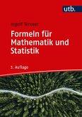 Formeln für Mathematik und Statistik