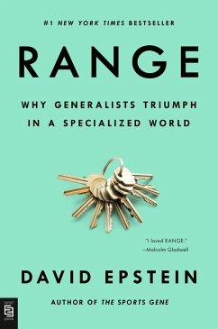 Range - Epstein, David
