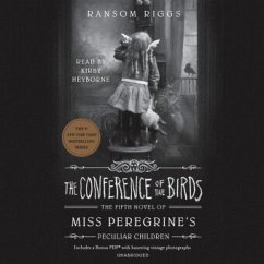 The Conference of the Birds, 8 Audio-CD - Riggs, Ransom
