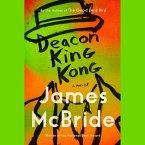 Deacon King Kong, 12 Audio-CD