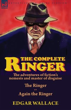 The Complete Ringer - Wallace, Edgar