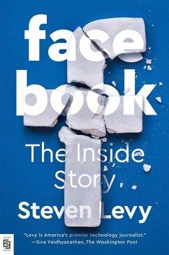 Facebook - Levy, Steven