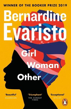 Girl, Woman, Other - Evaristo, Bernardine