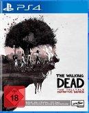 The Walking Dead - The Telltale Definitive Series
