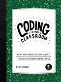 Coding in the Classroom (eBook, ePUB)