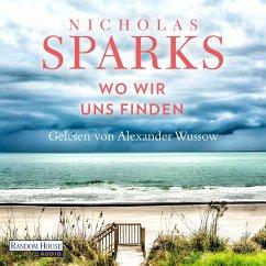 Wo wir uns finden (MP3-Download) - Sparks, Nicholas