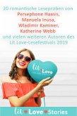 lit.Love.Stories 2019 (eBook, ePUB)
