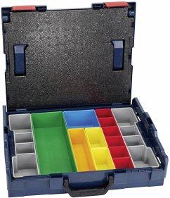 Bosch Koffersystem L-BOXX 102 Gr. 1 inkl. 13 Insetboxen