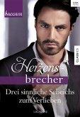 Baccara Herzensbrecher Band 5 (eBook, ePUB)