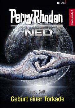 Geburt einer Torkade / Perry Rhodan - Neo Bd.216