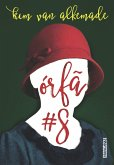Órfã #8 (eBook, ePUB)