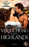 Versuchung in den Highlands (eBook, ePUB)