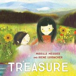 Treasure (eBook, PDF) - Messier, Mireille; Luxbacher, Irene