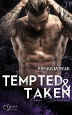 Tempted & Taken / Haven Brotherhood Bd.4 (eBook, ePUB)