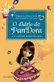 O diário de Pandora (eBook, ePUB)