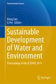 Sustainable Development of Water and Environment (eBook, PDF)