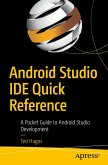Android Studio IDE Quick Reference (eBook, PDF)