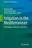 Irrigation in the Mediterranean (eBook, PDF)