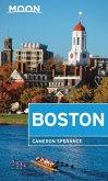 Moon Boston (eBook, ePUB)