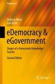 eDemocracy & eGovernment (eBook, PDF)