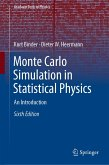 Monte Carlo Simulation in Statistical Physics (eBook, PDF)