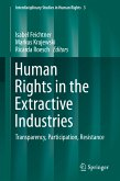 Human Rights in the Extractive Industries (eBook, PDF)