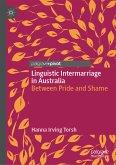 Linguistic Intermarriage in Australia (eBook, PDF)