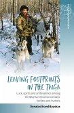 Leaving Footprints in the Taiga (eBook, ePUB)