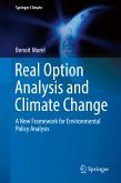 Real Option Analysis and Climate Change (eBook, PDF)