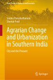 Agrarian Change and Urbanization in Southern India (eBook, PDF)